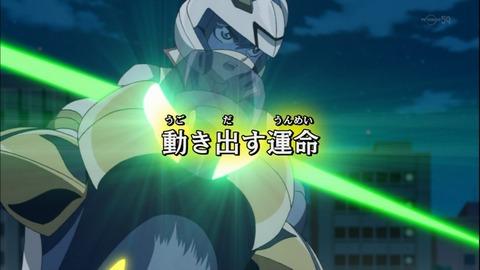 【遊戯王実況】遊戯王ARC-V 37話「動き出す運命」実況スレ案内 17時30分から放送開始!