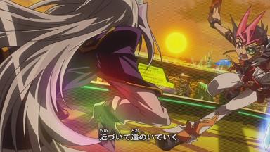 【遊戯王ZEXAL】劇中で実現しなかった対戦カードで見たかったデュエルは?