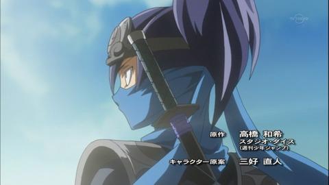 【遊戯王ARC-V】まさかの月影さんレギュラー化!忍者の強化に期待だな