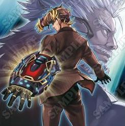 【遊戯王TCGフラゲ】海外のMACR新規収録 『SPYRAL Gear – Fully Armed』判明!