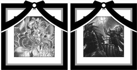 【遊戯王OCG】2015年10月リミットレギュレーション施行!プトレマイオスとノーデン死亡確認