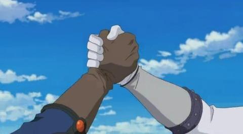 【遊戯王OCG】【握手】とかいう相手の戦意を奪うデッキ