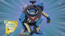 【遊戯王OCGフラゲ】INOVに『超重忍者サルト-B』、『源竜星-ボウテンコウ』が新規収録決定!