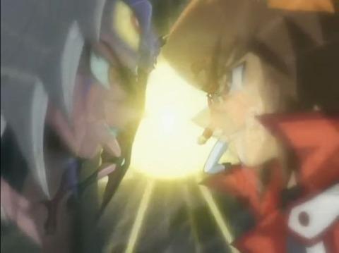 【遊戯王】アニメ遊戯王を見ていると超展開に耐性がつくという