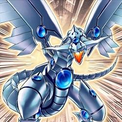 【遊戯王OCG】10年以上前に登場した青眼の光龍