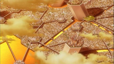 【遊戯王ARC-V】シンクロ次元は5D'sとは違うパラレルワールド?