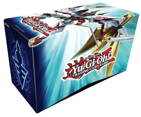 【遊戯王OCGフラゲ】海外版JOTL9パックやスリーブ等が入った「Judgment of Light Monster Box」が9月27日に発売決定!