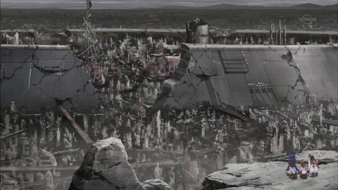 【遊戯王ARC-V】99話 「永遠のデュエル」、100話 「絶望の都ハートランド」 放送終了後感想まとめ