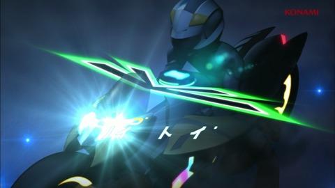 【遊戯王OCG】8月22日発売のブースターSP ハイスピード・ライダーズのCMが初公開!ナレーションはユーゴ!『PSYフレーム・サーキット』も新規収録決定!