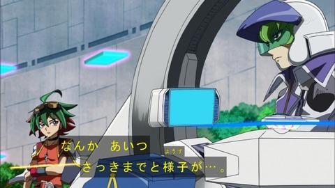 【遊戯王ARC-V】BBと昔の遊矢は似ている・・・?