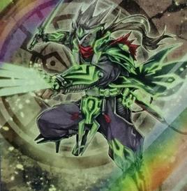 【遊戯王OCG】影六武衆で更なる強化・・・!?