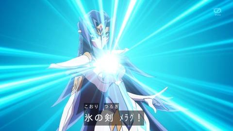 【遊戯王ZEXAL】メラグは誰と戦うかな?