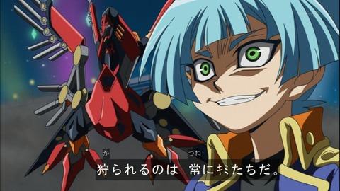 【遊戯王ARC-V】エクシーズ狩りいこうぜ!