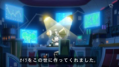 【遊戯王ZEXAL】オービタルが手作りだったとは・・・