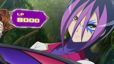 【遊戯王】アニメの初期ライフ