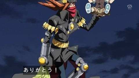 【遊戯王ARC-V】実体化したモンスターの性格が分かるのは面白いね