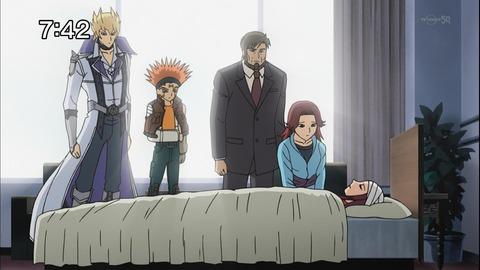 【遊戯王】デュエリスト達のケガ・入院事情