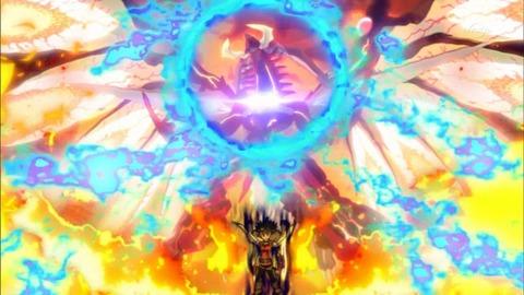 【遊戯王ARC-V】125話 「烈火の竜」 放送終了後感想まとめ