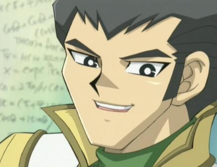 【遊戯王GX】三沢はネタにするのが勿体なかったね