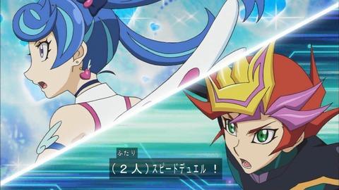 【遊戯王VRAINS】6話 「アイドル!!ブルーエンジェル」 放送終了後感想まとめ