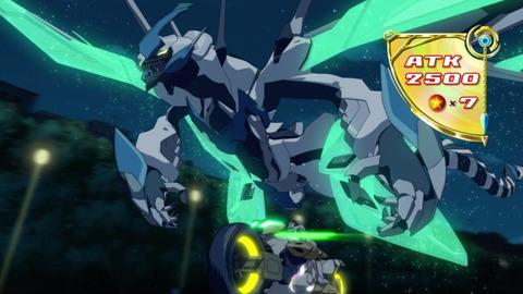 【遊戯王OCG】CROS収録の『クリアウィング・シンクロ・ドラゴン』のカードサンプル画像が公開!