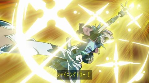 【遊戯王ZEXALⅡ】121話 「光を継ぐ者!!希望皇ホープルーツ」放送終了後感想まとめ