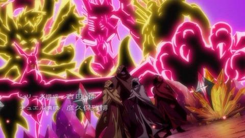 【遊戯王ZEXAL】バリアンのシルエットやローブからの強敵オーラ
