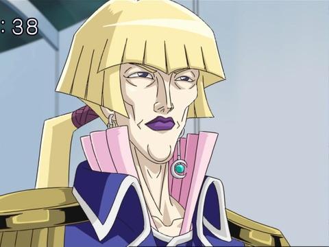 【遊戯王GX】機械竜叛乱のCMはクロノス先生役の清水宏さんが担当!