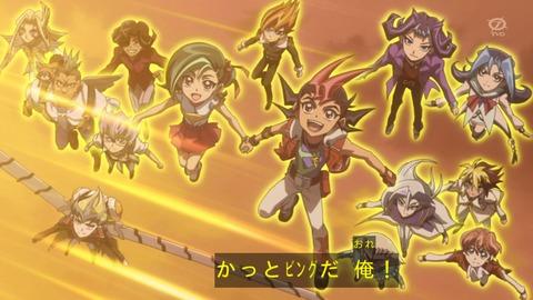 【遊戯王ZEXAL】遊戯王ZEXALのヴォーカルベストが2015年2月18日に発売決定!