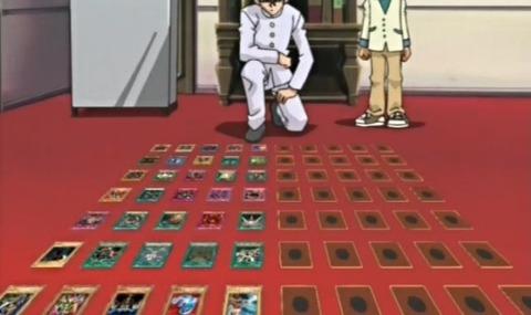 【遊戯王OCG】KONAMIの株主優待としてカードがついたら