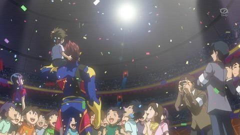 【遊戯王ZEXALⅡ】104話 「よみがえれ!命を超えし決闘者魂!!」放送終了後感想まとめ