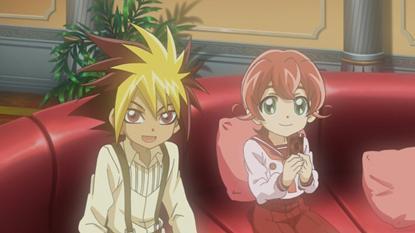 【遊戯王】ショタとロリ