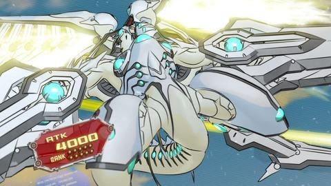 【遊戯王OCGフラゲ】『No.99 希望皇龍ホープドラグーン』の効果判明? ※確定ではないので参考程度に