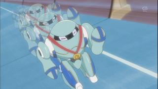 【遊戯王実況】遊戯王5D's 124話「傷つけられたプライド」実況スレ案内 7時30分から放送開始!