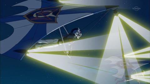 【遊戯王ARC-V】シンクロ次元をカオスに陥れてくれたオベリスク・フォース