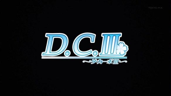 【D.C.III ~ダ・カーポIII~】1話感想まとめ 可愛いキャラがいっぱい! おっぱいがいっぱい! ぽよんぽよんして柔らかそうだった(*´Д`)