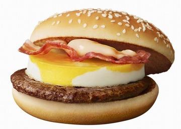 マクドナルドが「北海道チーズ月見」を販売 → ネット民「チーズだけ国産にしても意味ないだろ」と総ツッコミwwwww