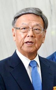 在日米軍「基地75%が沖縄は事実ではない」 → 事実を指摘された翁長知事が逆ギレwwwww