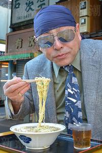 「平壌にラーメン屋」と旅立った金正日の料理人・藤本健二が音信不通に