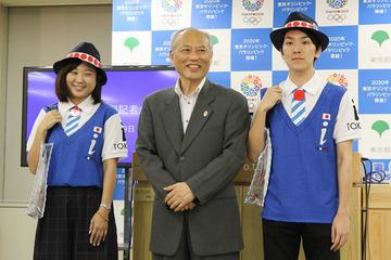 【東京五輪】「ロゴの次はボランティア制服だ!」 韓服おもてなしユニフォーム撤回を求める抗議活動が激化