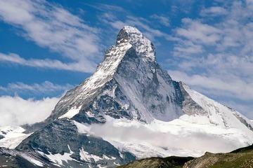 【スイス】マッターホルン山中から邦人2遺体…45年前に不明の登山家