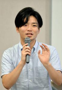 元SEALDs奥田「僕らは世間から過大評価されている」