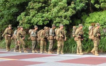 琉球新報「銃持った米兵が道路を歩いた。これが日本か!」 目撃女性「わが物顔で歩くなんて悔しい!」