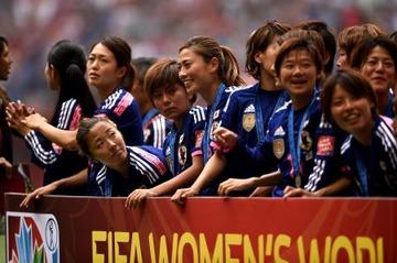 韓国「なでしこ準優勝はトーナメント表を操作した結果。決勝戦の実力差がこれを証明した」