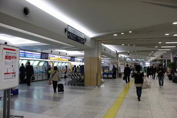 福岡空港で「ダイナマイト持ってる」と72歳男、航空会社の女性職員が常人逮捕