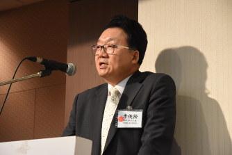 新駐日韓国大使「スワップ再開しろ。TPP参加させろ。そしたら慰安婦合意の努力をしてやる」