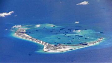 【南シナ海】謎の武装集団がベトナム漁船を襲撃…1人が銃で撃たれ死亡