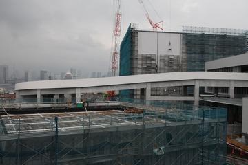 「狭くてマグロが切れない!」 非実用的な築地市場の豊洲移転で仲卸業者悲鳴