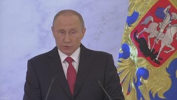 プーチン、日本到着遅れる見込み…遅れる理由やどの程度遅れるかなどは判らず