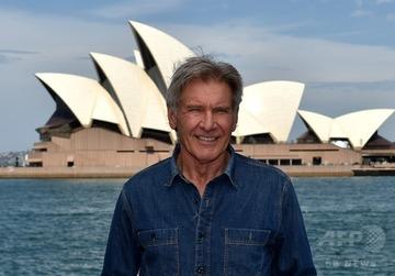 【米国】トランプ氏「ハリソン・フォードは米国のために立ち上がった」 フォード氏「あれは映画だ、ドナルド。映画なんだよ!」